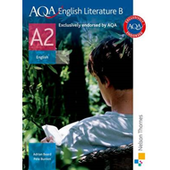 AQA English Literature B A2 (BOK)