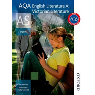 AQA English Literature A AS (BOK)