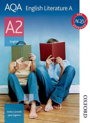 AQA English Literature A A2 (BOK)