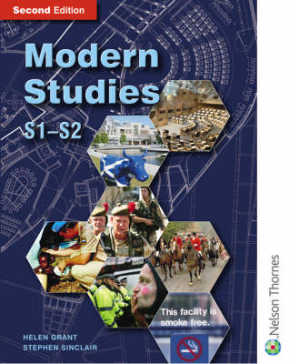 Modern Studies for S1 and S2 (BOK)
