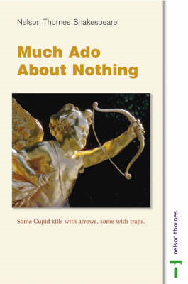 Student Shakespeare - Much Ado About Nothing (BOK)