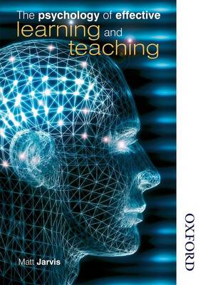 Psychology of Effective Learning and Teaching (BOK)