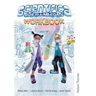 Scientifica Workbook 7: Kids in Lab Coats (BOK)
