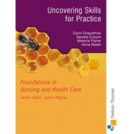 Foundations in Nursing and Health Care (BOK)