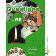 Exploring Questions in RE: 2: Pupil Book (BOK)