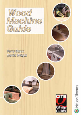Wood Machine Guide (BOK)