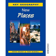 Key Geography: New Places (BOK)