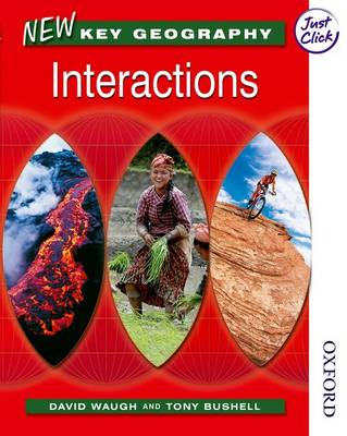 New Key Geography Interactions (BOK)