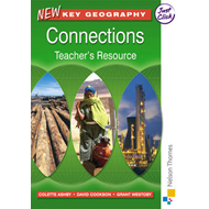 New Key Geography: Connections - Teacher's Resource with CD-ROM (BOK)