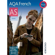 AQA AS French Student Book (BOK)