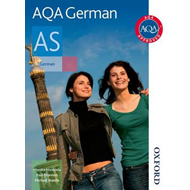 AQA AS German Student Book (BOK)