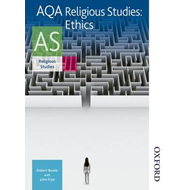AQA Religious Studies AS: Ethics (BOK)