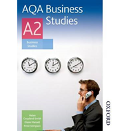 AQA Business Studies A2 (BOK)