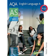 AQA English Language A as (BOK)