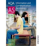 AQA Information and Communication Technology AS (BOK)
