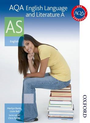 AQA English Language and Literature A AS (BOK)