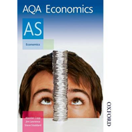 AQA Economics AS (BOK)