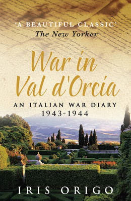 War in Val D'Orcia (BOK)