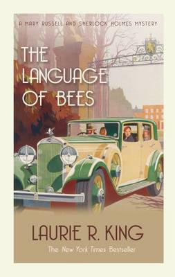 The Language of Bees (BOK)