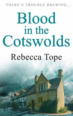 Blood in the Cotswolds (BOK)