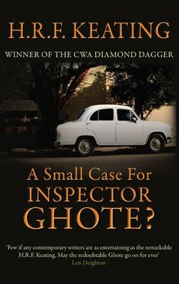Small Case for Inspector Ghote? (BOK)