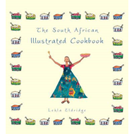 The South African Illustrated Cookbook (BOK)