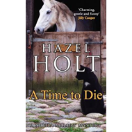 A Time to Die (BOK)