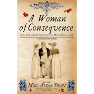 A Woman of Consequence (BOK)