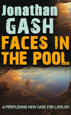 Faces in the Pool (BOK)