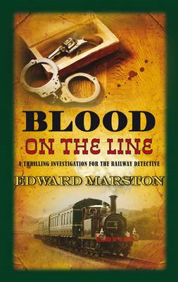 Blood on the Line (BOK)