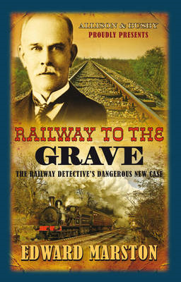 Railway to the Grave (BOK)