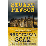 The Picasso Scam (BOK)