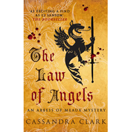 The Law of Angels (BOK)