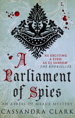 A Parliament of Spies (BOK)