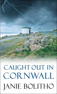Caught Out in Cornwall (BOK)