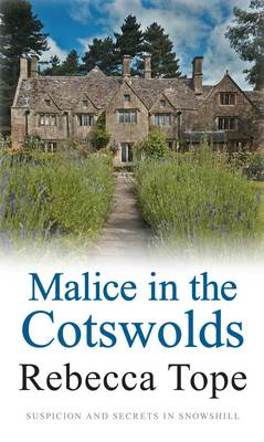 Malice in the Cotswolds (BOK)