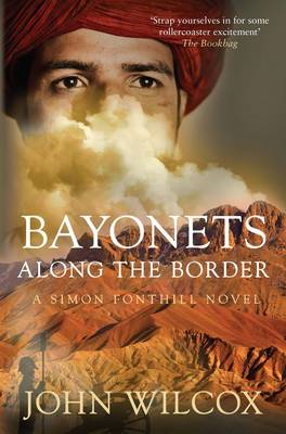 Bayonets Along the Border (BOK)