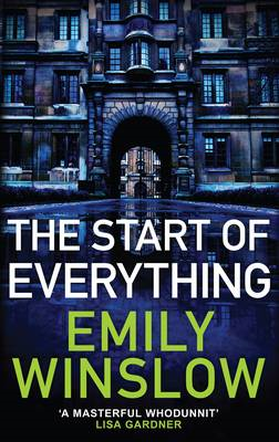 Start of Everything (BOK)