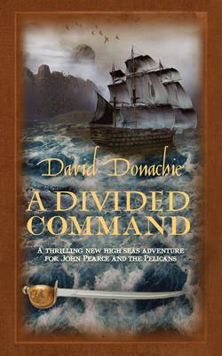 A Divided Command (BOK)