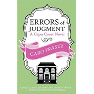 Errors of Judgment (BOK)