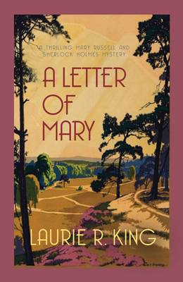 Letter of Mary (BOK)