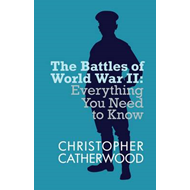Battles of World War II: Everything You Need to Know (BOK)