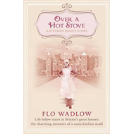 Over a Hot Stove (BOK)