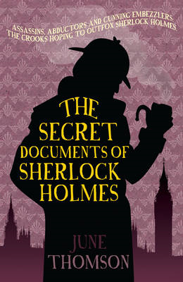Secret Documents of Sherlock Holmes (BOK)
