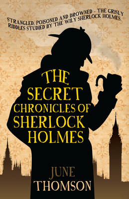Secret Chronicles of Sherlock Holmes (BOK)