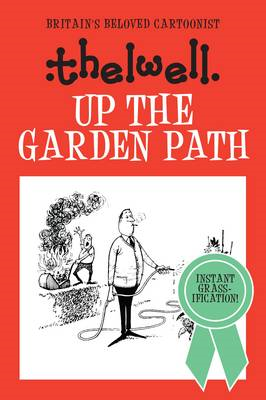Up the Garden Path (BOK)