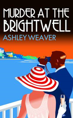 Murder at the Brightwell (BOK)