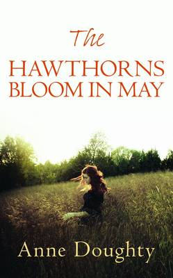 Hawthorns Bloom in May (BOK)