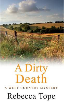 A Dirty Death (BOK)