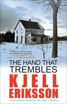The Hand That Trembles (BOK)